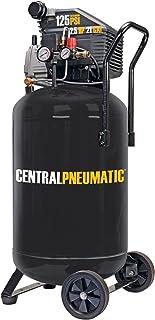 amazon com central pneumatic 2 hp 8 gallon 125 psi portable air rh amazon com Master Compressor Central Pneumatic Air Farm Central Pneumatic 95386 Parts Diagram
