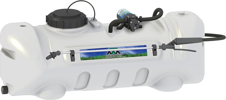 Master Manufacturing 15-Gallon Spot Sprayer