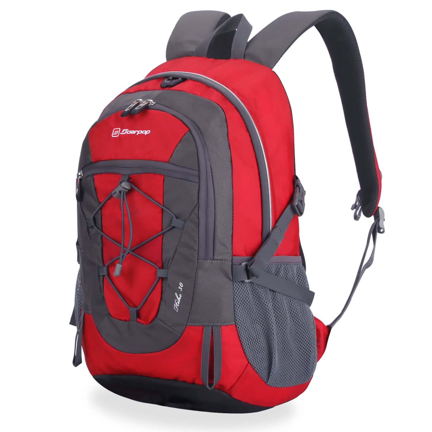 Soarpop Outdoor Sport/School Lightweight Backpack for Camping/Travelling/Climbing/Running/Cycling Daypack BB4332R