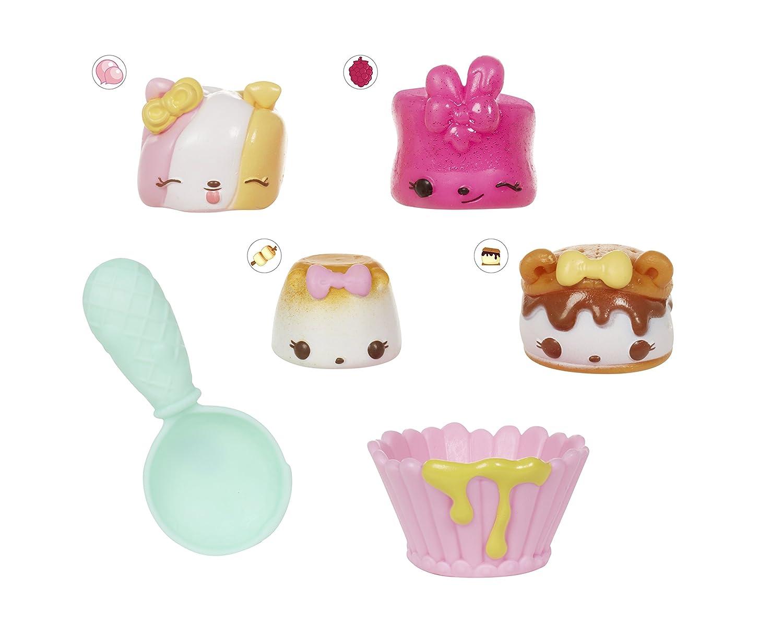 Num Noms 544173 Ice Cream Party, juego para cocinar Bandai