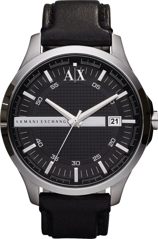 Emporio Armani Herren-Armbanduhr AX2101