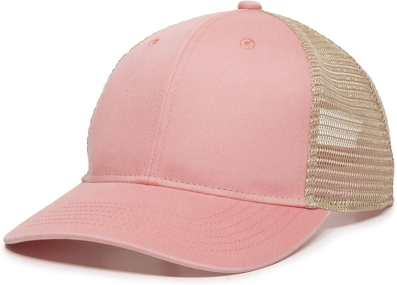 丶丶2020Baseball Cap for Women Mesh Visor Womens Girls Hat Ponytail Hat Adjustable