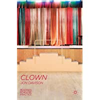 Clown (Readings in Theatre Practice)