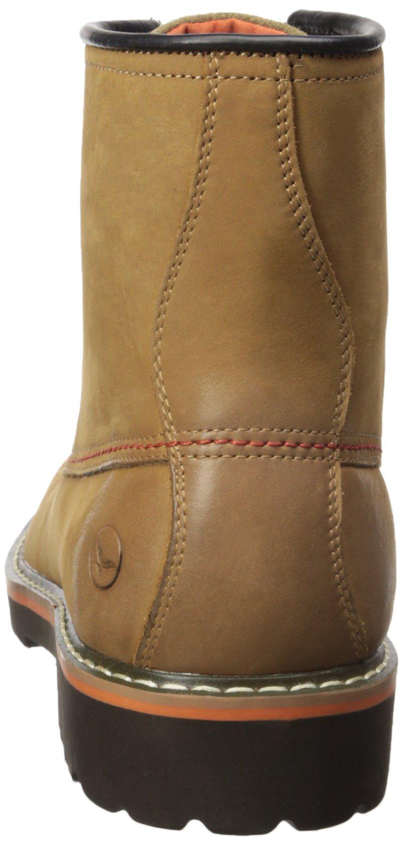 Hawke & Co Men's Harrison Work Boot, Wheat, 10.5 M US by Hawke & Co (Image #2)