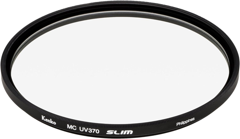 Kenko 52mm Smart UV 370 Multi-Coated Camera Lens Filters