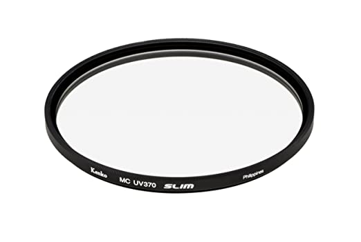 Kenko Smart Filter MC UV 370 Slim 62 mm Camera   Photo Skylight   UV Filters