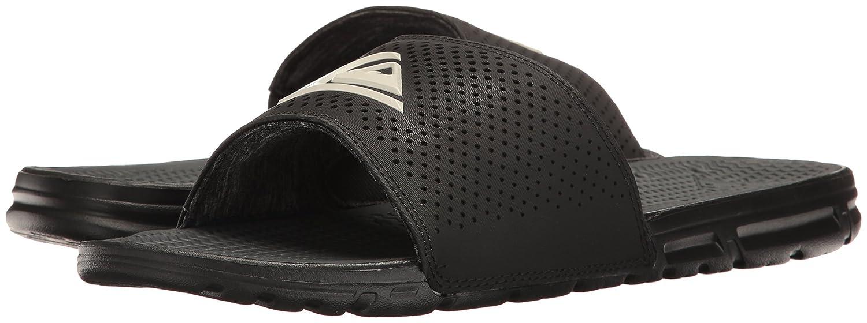 1256c9038e0 Amazon.com  Quiksilver Men s Amphibian Slide Athletic Sandal  Shoes