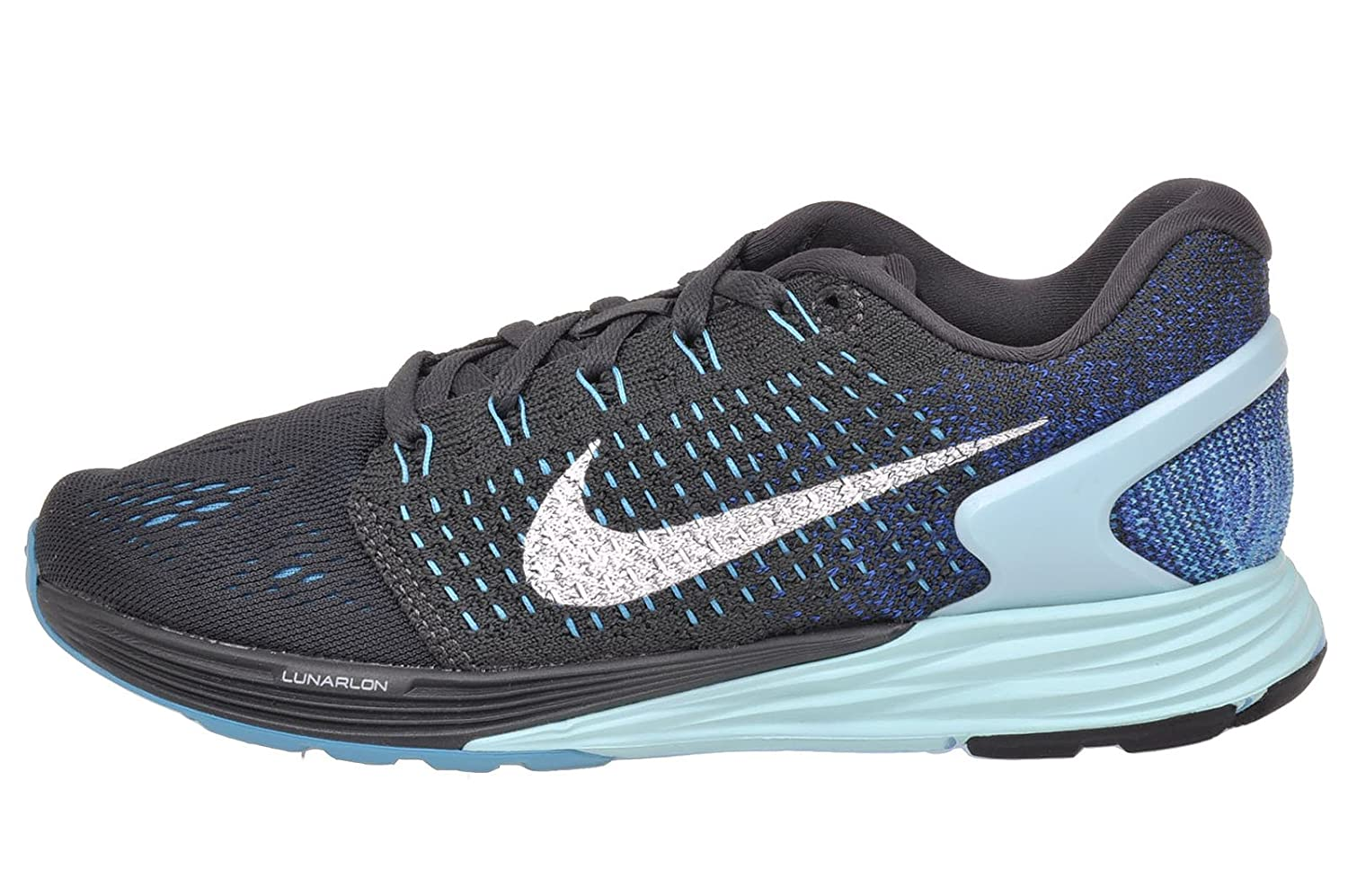 nike womens lunarglide 7 running trainers 747356 sneakers
