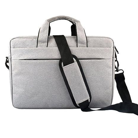 Bolsa Bandolera Maletines para Ordenador Portátil para 13-13.3 Pulgadas Portátil Ultrabook MacBook Pro Air