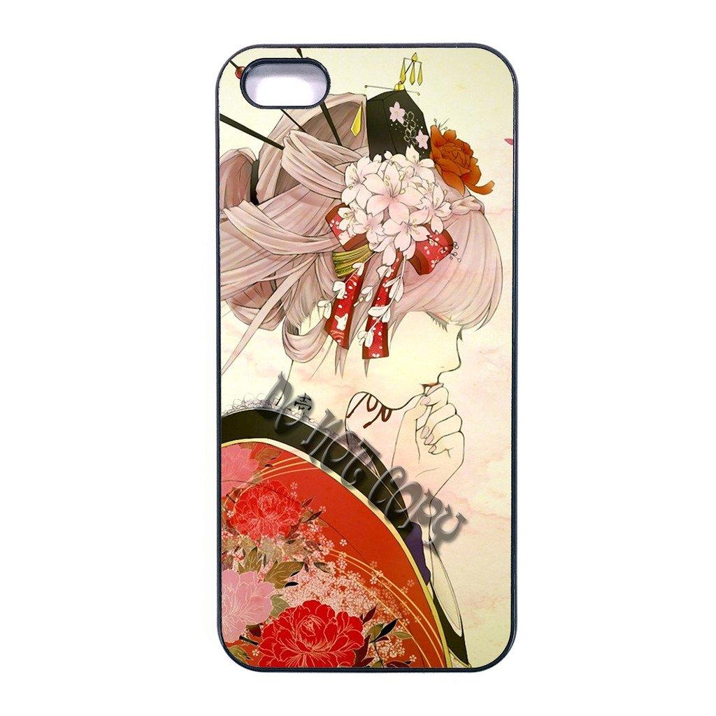 Amazon.com: Japan sushi ninja iphone 7 case/iphone 8 case ...
