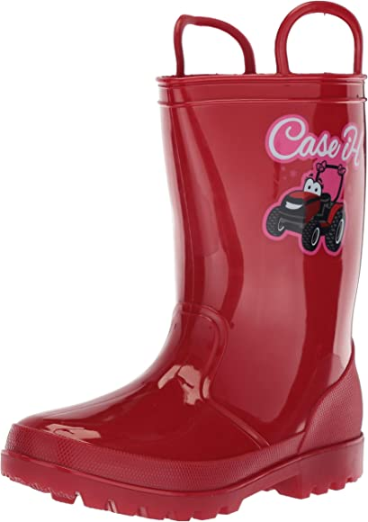 Ad Tec Kids CI-4011 Rain Boot