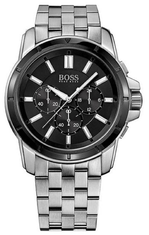 Herren-Armbanduhr Hugo Boss 1512928 (44 mm)