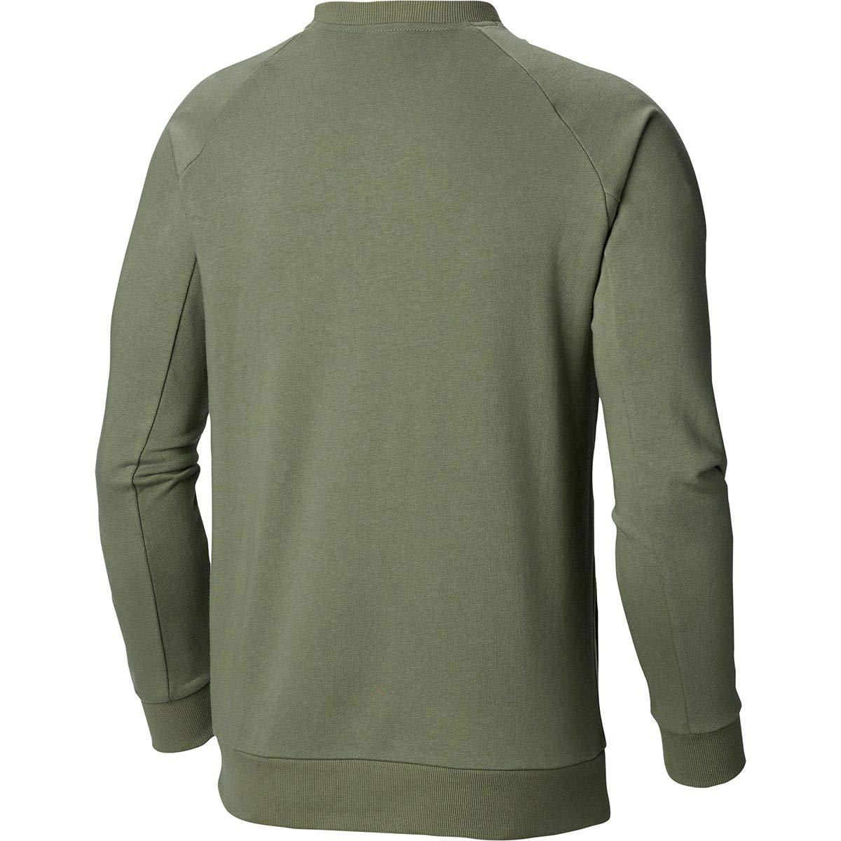 Columbia Mens CSC M Bugasweat Crew Sweatshirts