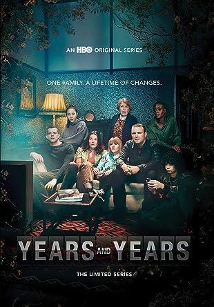 Years and Years: Season One