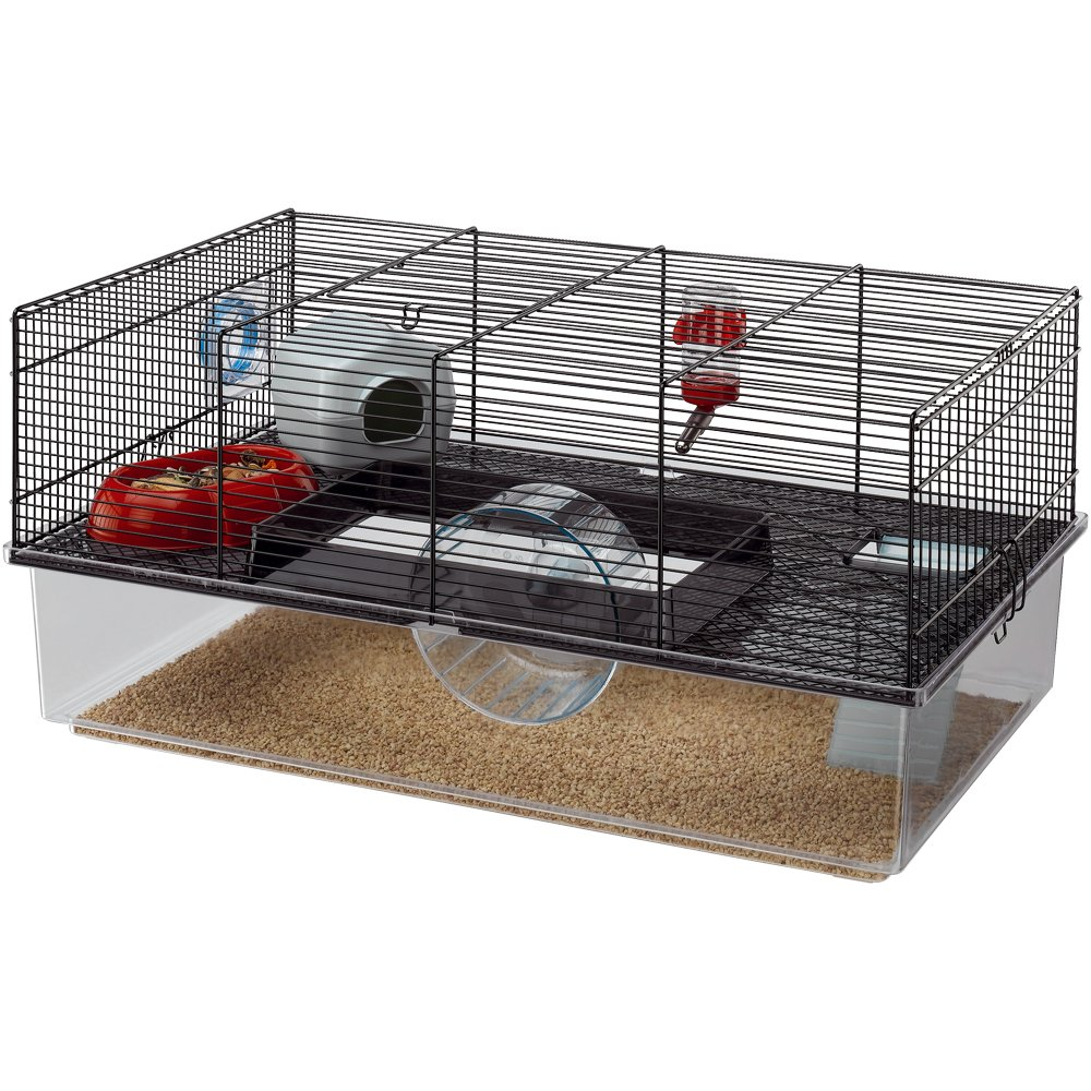 The Best Hamster Cage 2