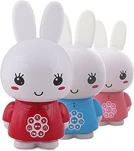 Amazon.es: Alilo Honey Bunny Media Player - English