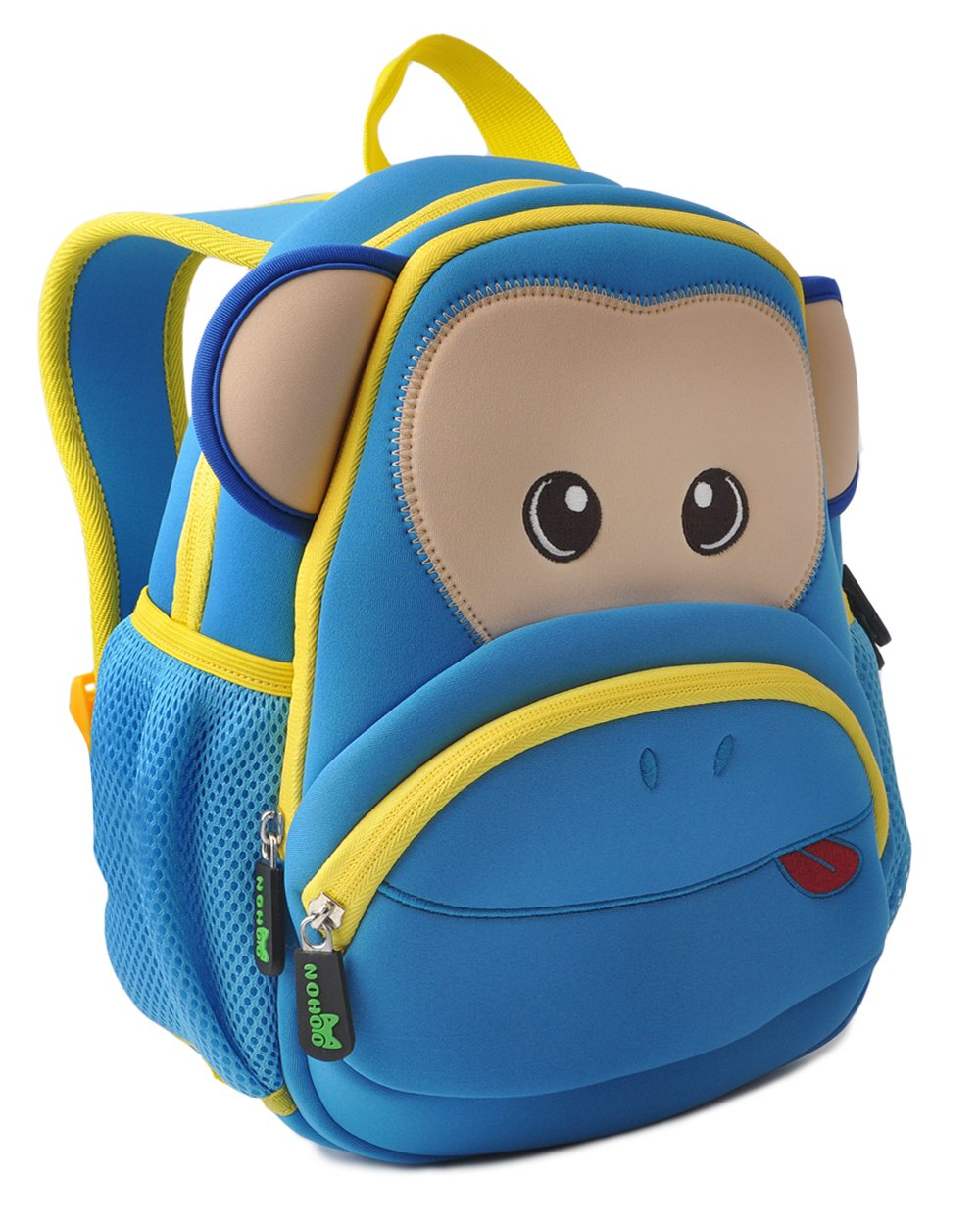 c3831a0f2e03 F40C4TMP Kids Backpack Toddler Backpack Kindergarten Pre-school Boys Girls  Bag with Shoulder Bag...
