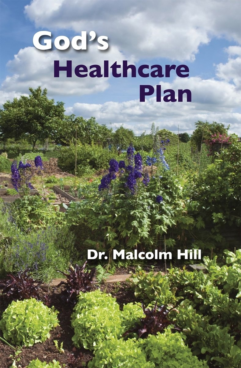 Read Online God's Healthcare Plan PDF