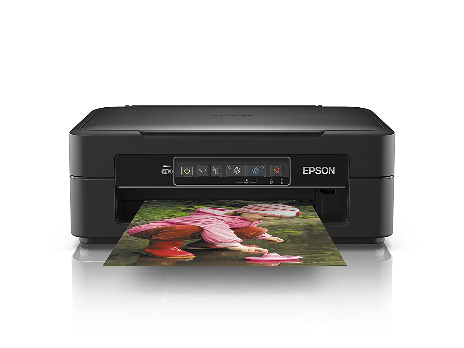 Epson Expression Home XP-245 5760 x 1440DPI Ad inchiostro A4 27ppm Wi-Fi 235L553