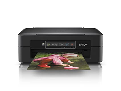 Epson Expression Home XP-245 5760 x 1440DPI Inyección de Tinta A4 27ppm WiFi - Impresora multifunción (Inyección de Tinta, Impresión a Color, 5760 x ...