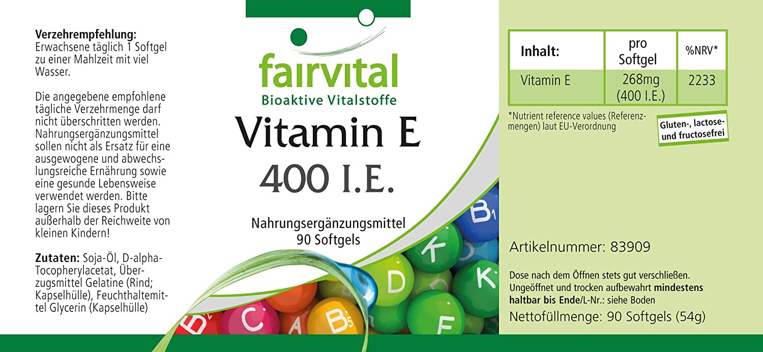 Vitaminas liposolubles en agua
