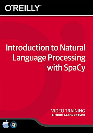 Introduction to Natural Language Processing with SpaCy [Online Code]