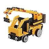 PACKGOUT Building Blocks for Kids, Remote Control