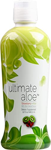 Ultimate Aloe Aloe Vera Gel