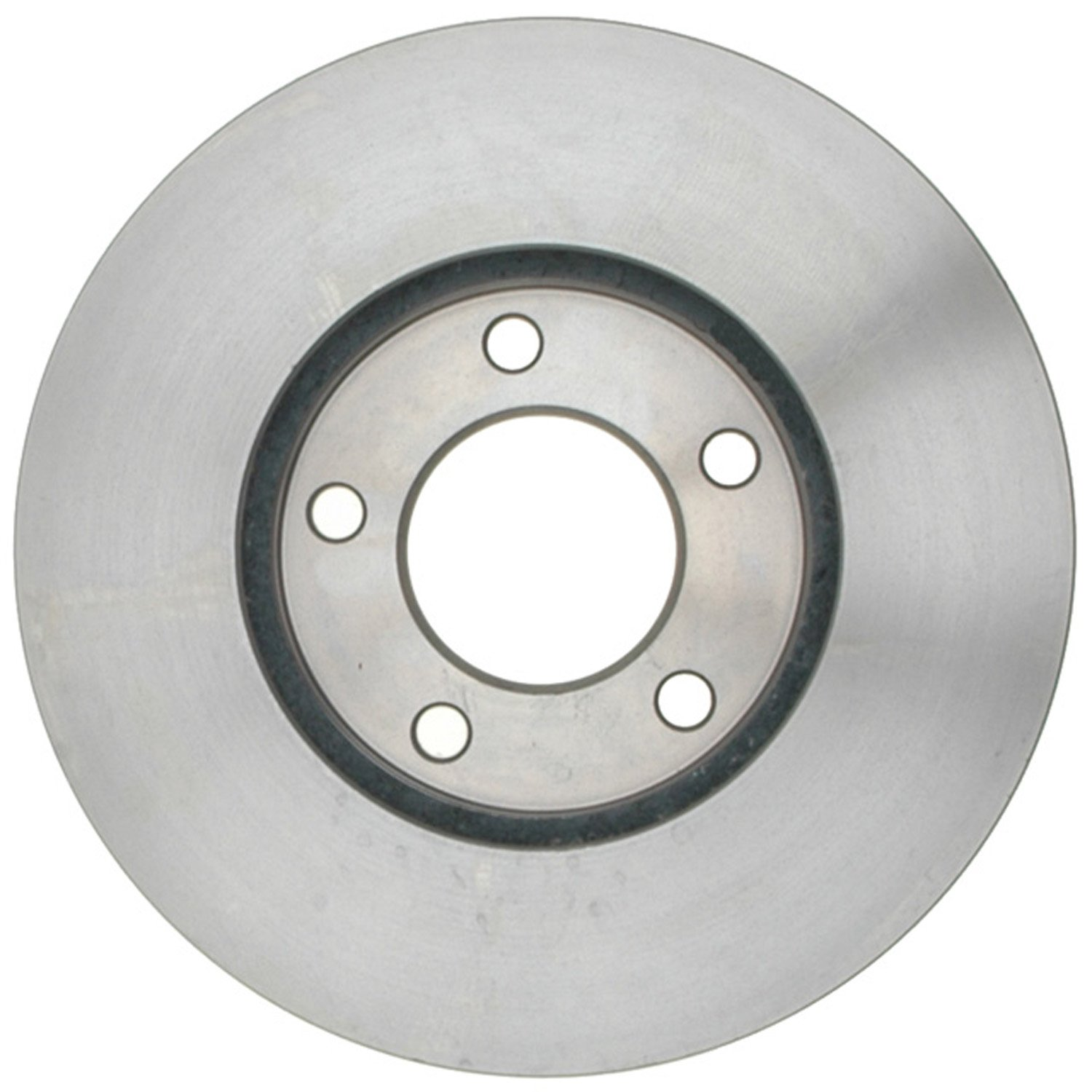 ACDelco 18A426 Professional Front Disc Brake Rotor Assembly