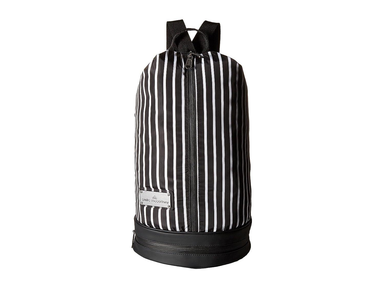 [アディダス] adidas by Stella McCartney レディース Sports Bag Small バックパック [並行輸入品]  Multicolor/Black B01N97A296