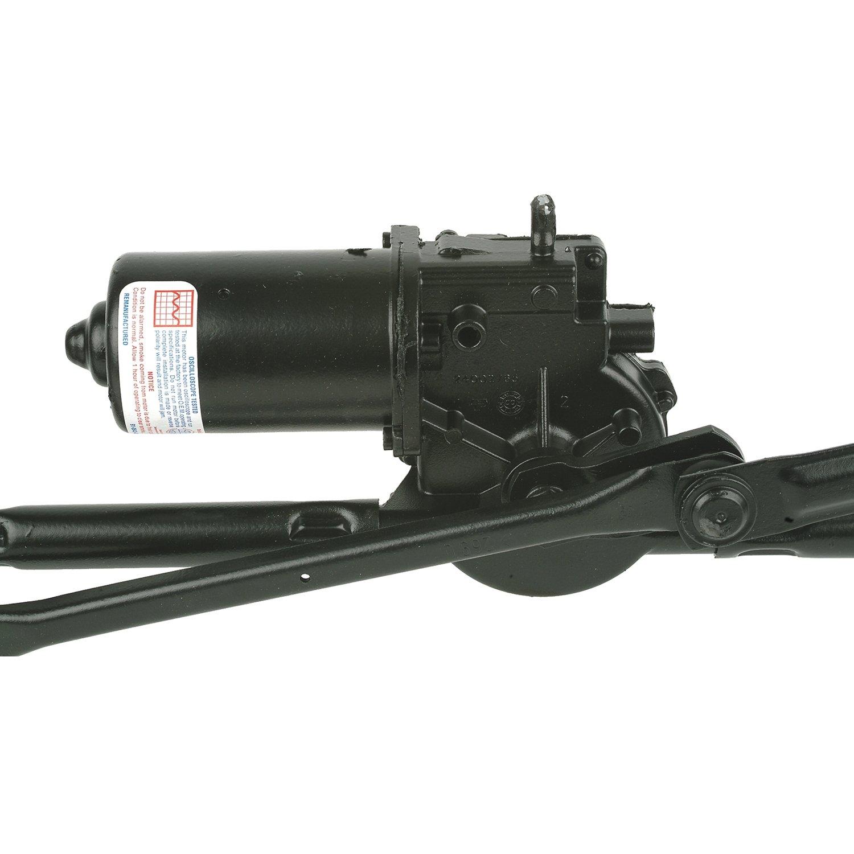 Cardone 40-1063 Remanufactured Domestic Wiper Motor