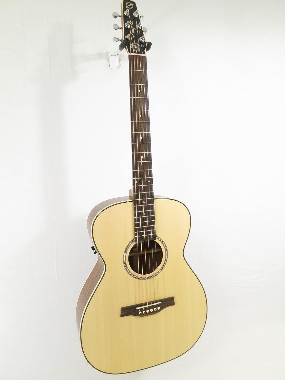 Godin guitarras 040421 Seagull Maritime conciertos guitarras ...