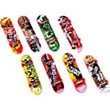 Mini Skateboard Toy Finger Board Skate Park Boy Kid Children Gift Random 1pcs