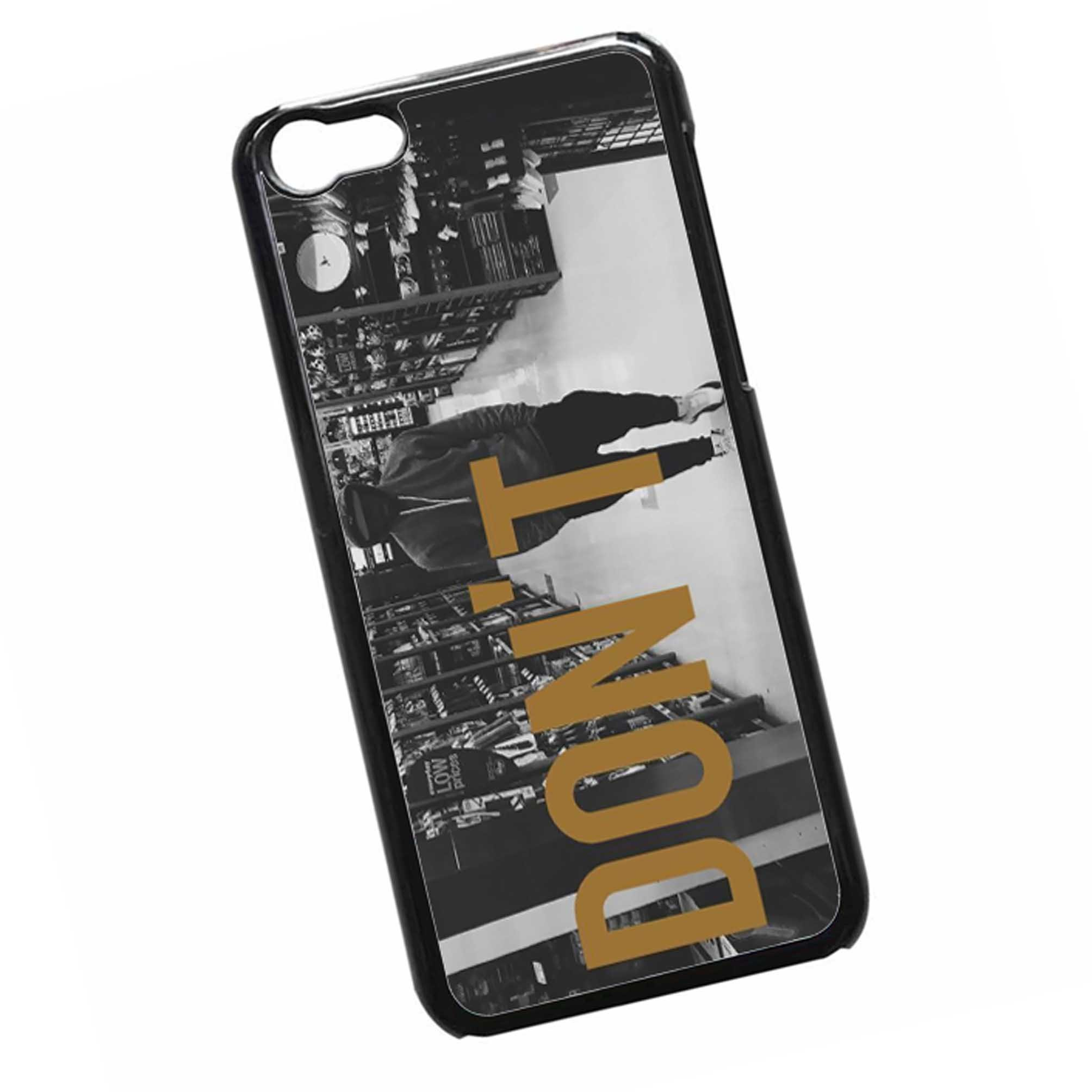Bryzon tiller dont For iPhone 5C Case Cover