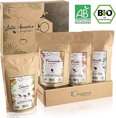 ☘️ Cafe En Grano Ecólogico | Granos de Cafe Arabica, Tostado ...