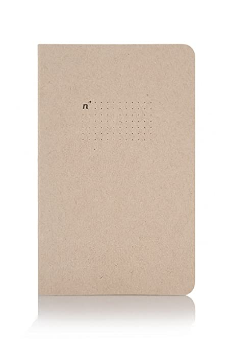 8cdd58592f82 Amazon.com   Dotted Bullet Notebook Journal with Dot Grid Pages ...