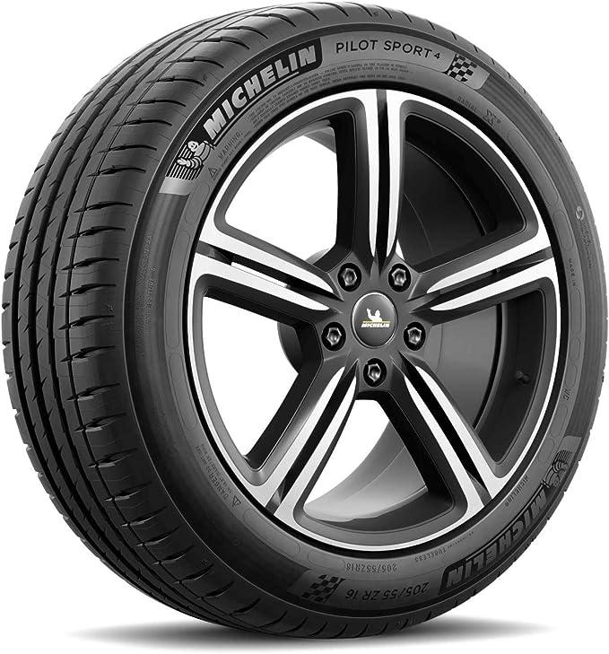 Michelin Pilot Sport 4 Xl Fsl 205 55r16 94y Sommerreifen Auto