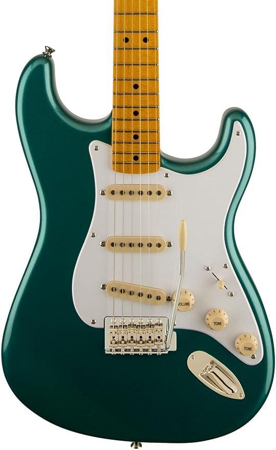 Squier Classic Vibe `50s Stratocaster · Guitarra eléctrica
