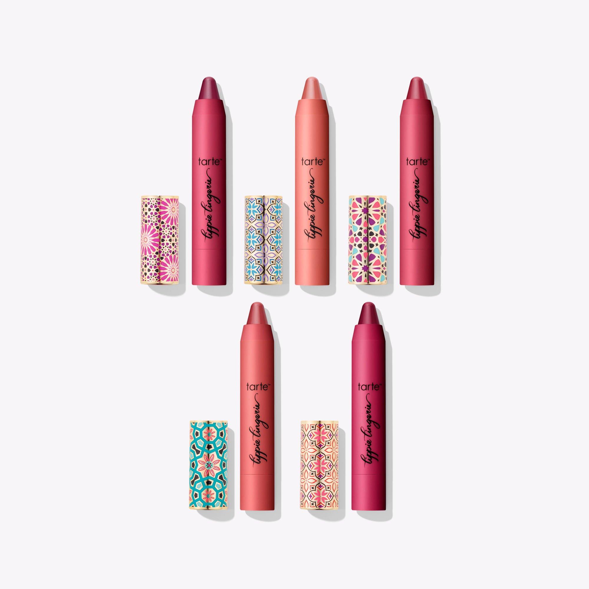 Tarte Limited Edition Pout Pleasures Lip Set