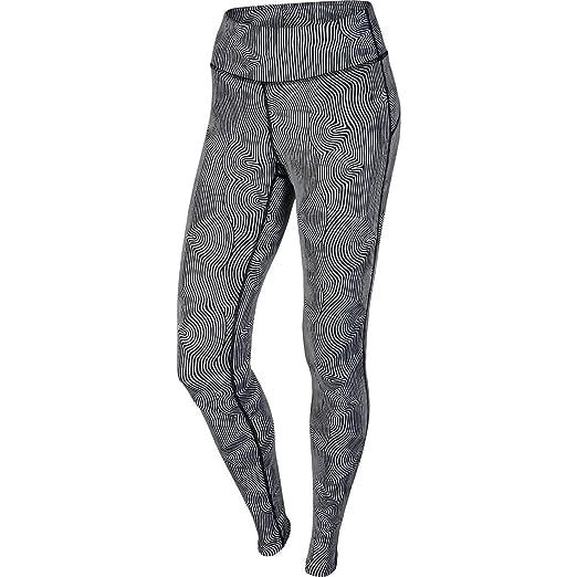 Amazon.com  Nike Women s Zen Epic Run Pant (719815-010) XS  Sports ... 178d147a36
