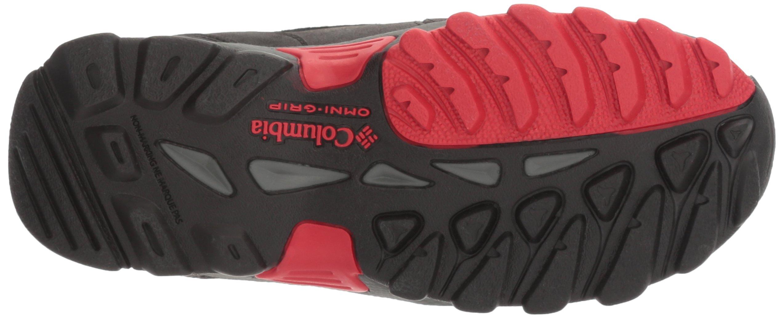 Columbia Kids  Youth Newton Ridge Hiking Boot   Hiking Shoes   Clothing ed51306904