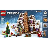 LEGO 10267 Creator Expert Gingerbread House