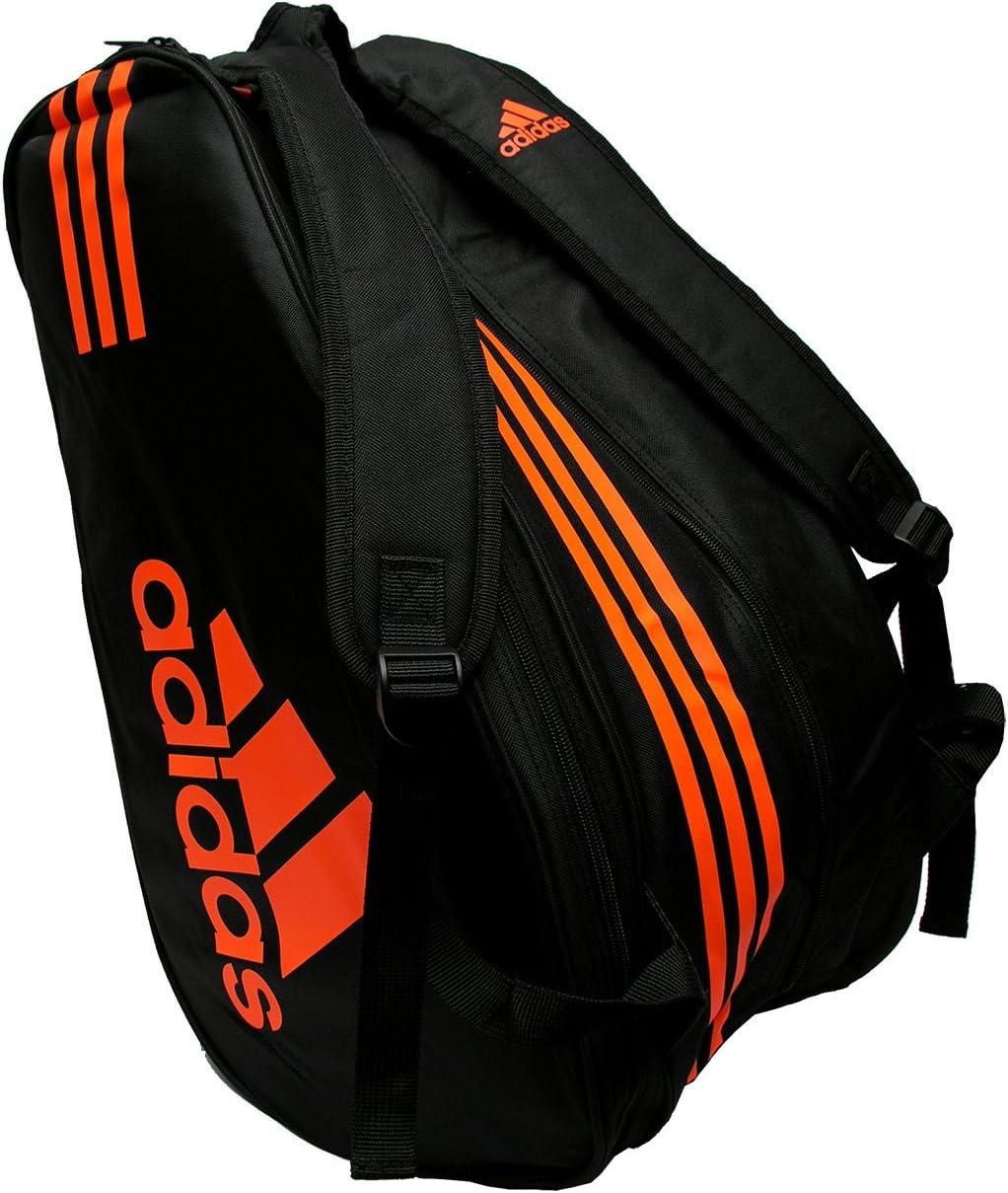 Paletero Adidas Control Orange: Amazon.es: Deportes y aire libre