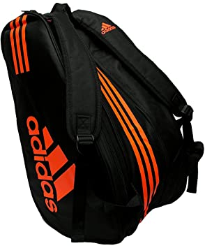 Adidas Control 2016 Racquet Bag Orange  Amazon.co.uk  Sports   Outdoors 7a1ece5e2072b