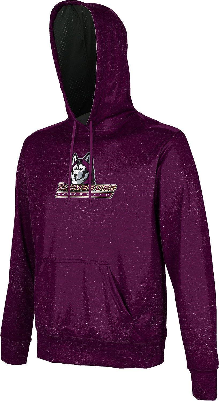 ProSphere Bloomsburg University Boys Hoodie Sweatshirt Heather