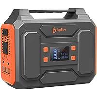 Deals on BigBlue 67500mAh Power Station 250Wh Portable Generator