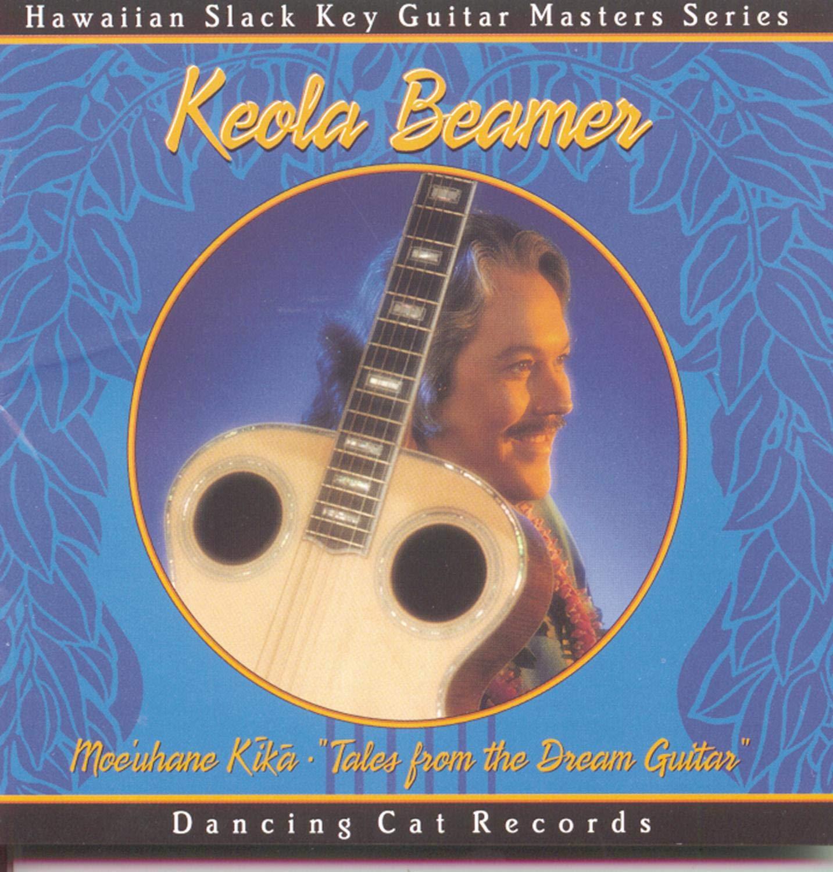 Moe`uhane Kika: Tales From The Dream Guitar