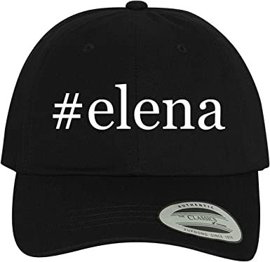 BH Cool Designs got Elana? Comfortable Dad Hat Baseball Cap