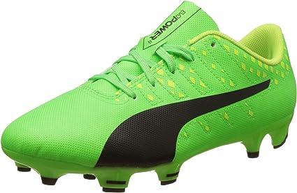 PUMA Mens Evopower Vigor 4 Fg Soccer Shoe
