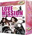ラブ・ミッション スーパースターと結婚せよ! 完全版 コンプリート・シンプルDVD-BOX廉価版シリーズ 期間限定生産